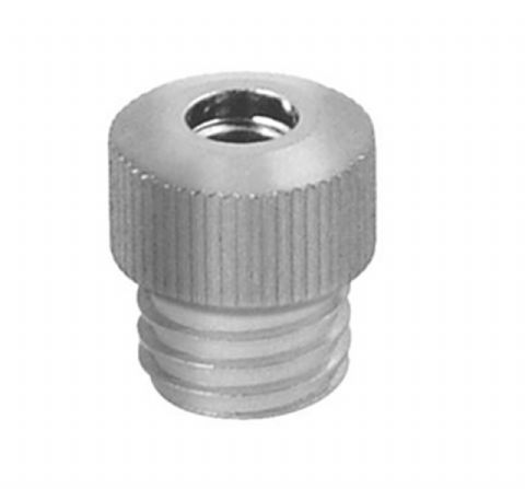 Cream Whipper Extra Part Metal Tip Holder
